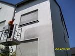 Frankfurt Fassadenreinigung, Altenkirchen Fassadenreinigung, Wiesbaden Fassadenreinigung
