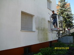 Bad Camberg Fassadenreinigung, Herborn Fassadenreinigung, Hadamar Fassadenreinigung