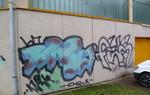 Methode Graffiti entfernen, mechanisch Graffiti entfernen, Denkmal Graffiti