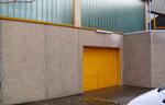 Graffitischutzsystem, Graffiti Schutz temporär, Graffiti Schutz permanent